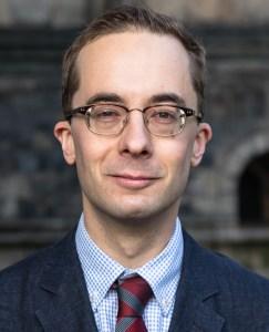 Henrik Wenander (bild)
