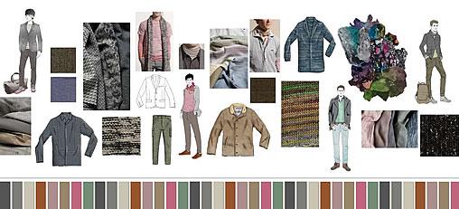 Fashion Trends Autumn/Winter 2011/2012 Men Far-Off Lands