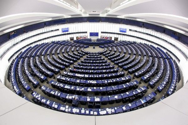 Europa Rup – European Parliament – European Union