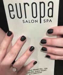 Nails Kira