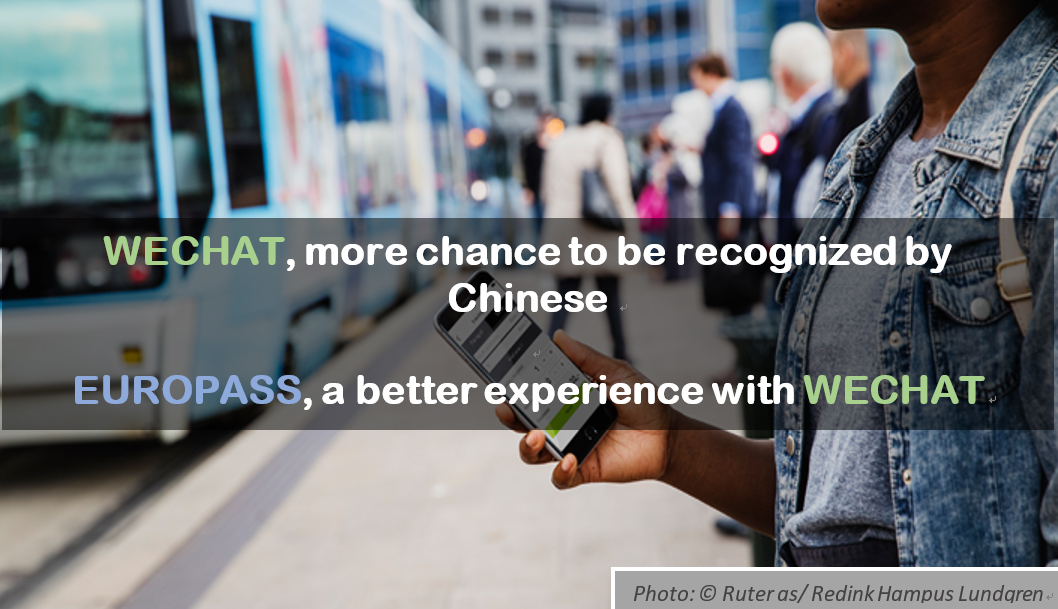 wechat ticketing business - EuroPass Blog