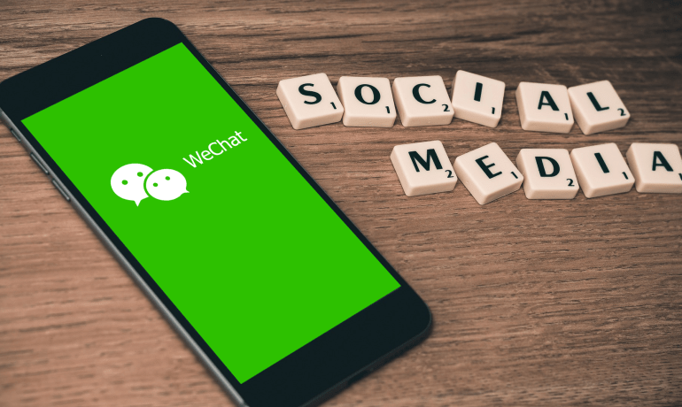 How to create a WeChat Official Account