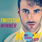Twitstar Winner