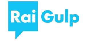 The logo of RAI Gulp - Junior Eurovision's newest member