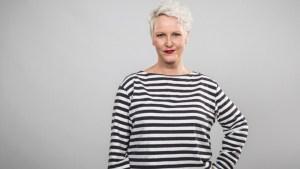 Vivi Stenberg er musikkansvarlig for Melodi Grand Prix