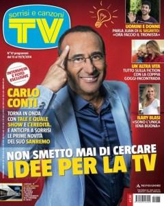 carlo-conti-tv-sorrisi-e-canzoni-settembre-2014-copertina-620x773