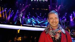 Christer Björkman är exekutiv producent för Melodifestivalen 2015.