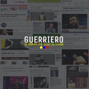 #GUERRIERO
