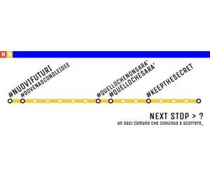NEXT STOP > #KEEPTHESECRET: LE SOLUZIONI AL MISTERO