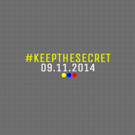 #keepthesecret