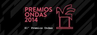 61ª edición de los Premios Ondas