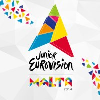 The 2014 Junior Eurovision CD Cover