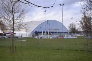 La Bodensee-Arena di Kreuzlingen