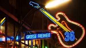 Großen Freiheit 36 di Amburgo