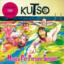 Cover  Musica Per Persone Sensibili