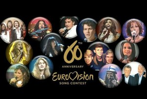 """""""Eurovision's Greatest Hits"""""""