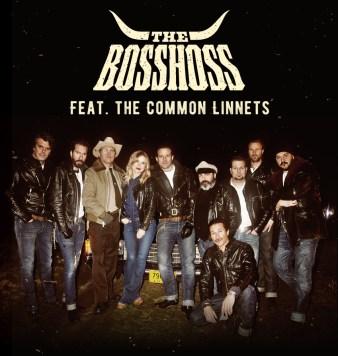 The BossHoss feat. The Common Linnets - Jolene (Cover)