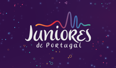Júniores de Portugal