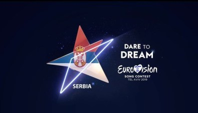 ESC logo 2019, Dare to Dream, Serbia, sajt.jpg