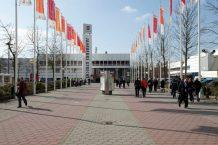Jaarbeurs Convention and Exhibition Centre (Utrecht)