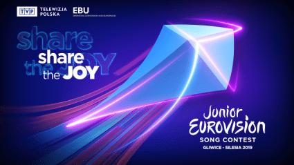 KONKURS EUROWIZJA JUNIOR 2019