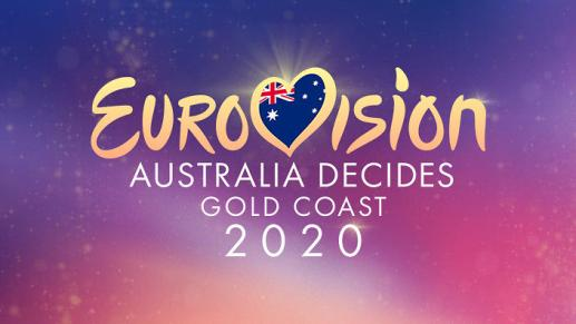 Eurovision – Australia Decides Gold Coast 2020