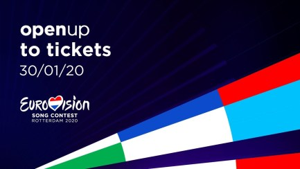 Second wave of Eurovision 2020 tickets on sale 30 January 2020