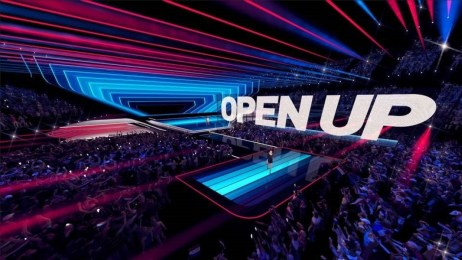Semi-transparent LED screen to be featured in the Eurovision 2020 live shows