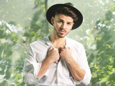 Sandro-Cyprus-Eurovision-2020-Running
