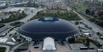Bologna: Unipol Arena