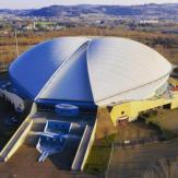 Pesaro: Vitrifrigo Arena