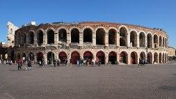 Verona: Arena di Verona
