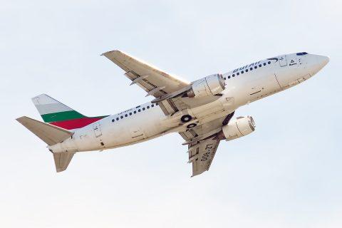 Bul Air: обзор авиакомпании