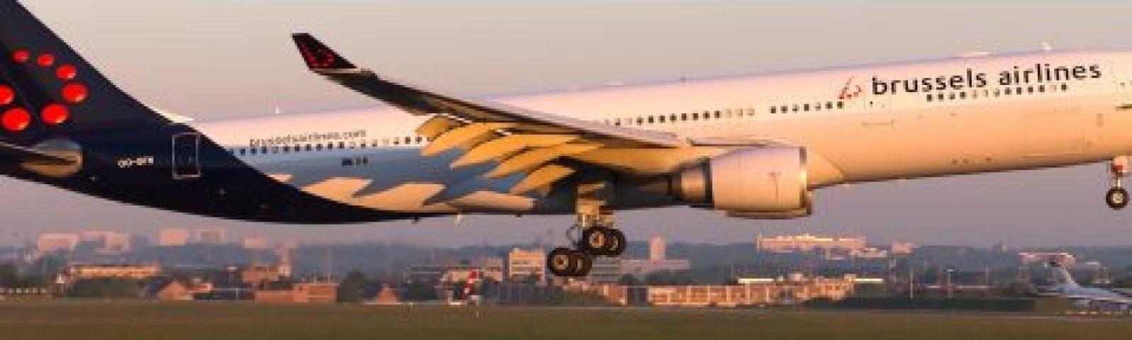 Brussels Airlines – все об авиакомпании