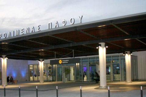 Онлайн-табло аэропорта Пафос: точное и быстрое