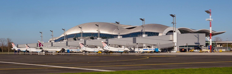Аэропорт Загреба: лучшие варианты трансфера в город