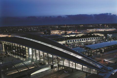 Аэропорт Копенгагена: удобные маршруты в центр города или до порта