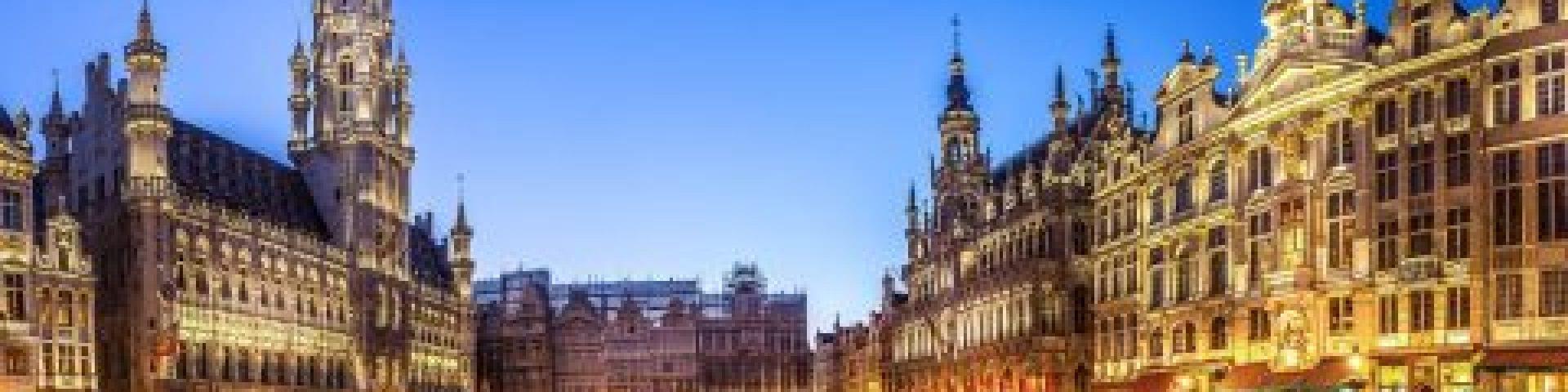 Авиабилеты в Брюссель: выбираем самые удобные рейсы