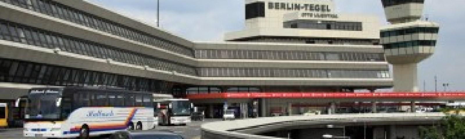 Онлайн-табло берлинских аэропортов: точное и удобное