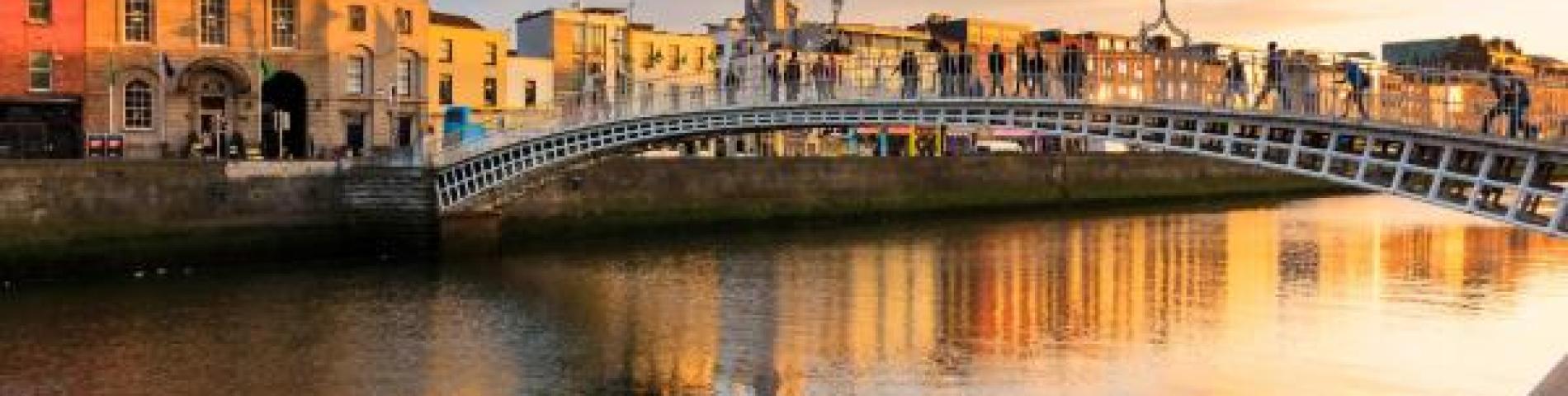 Авиабилеты в Дублин: удобные варианты перелета из Москвы