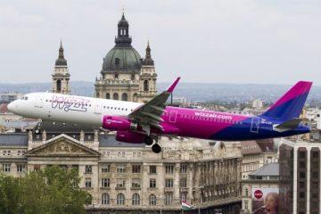 Wizz Air: все, что нужно знать о лоукостере – флот, маршруты, безопасность