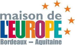 Logo Maison Europe Bordeaux Aquitaine