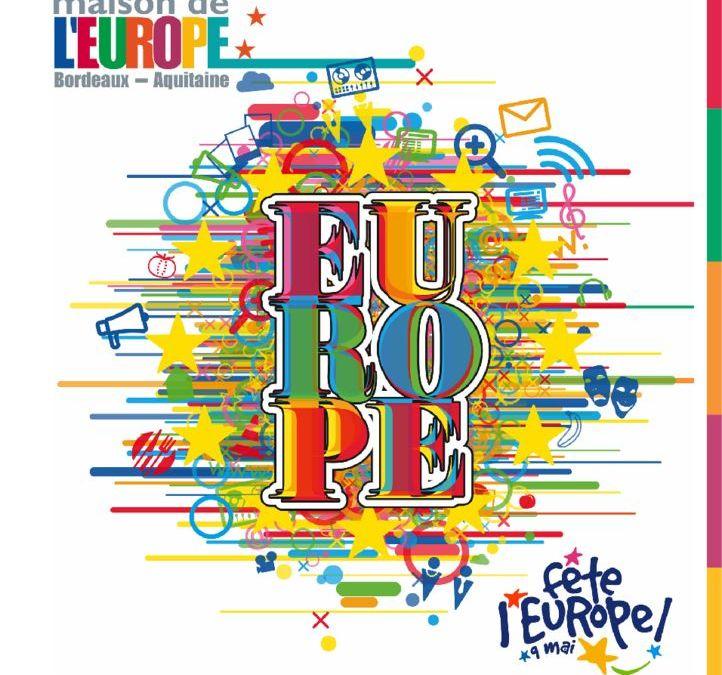 Livre de recettes européennes