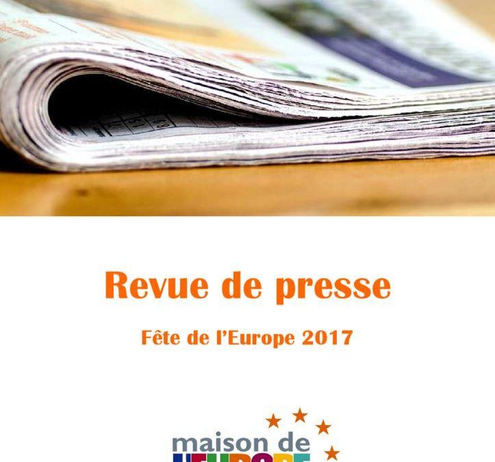 Revue de presse2017