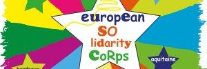 Réunion d'information sur le Corps Européen de Solidarité