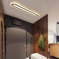 ZMH LED Deckenleuchte Panel 80W Deckenlampe Dimmbar Büro ...