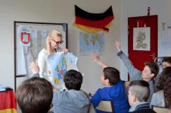 L'allemand tout simplement