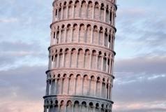 Les monuments européens
