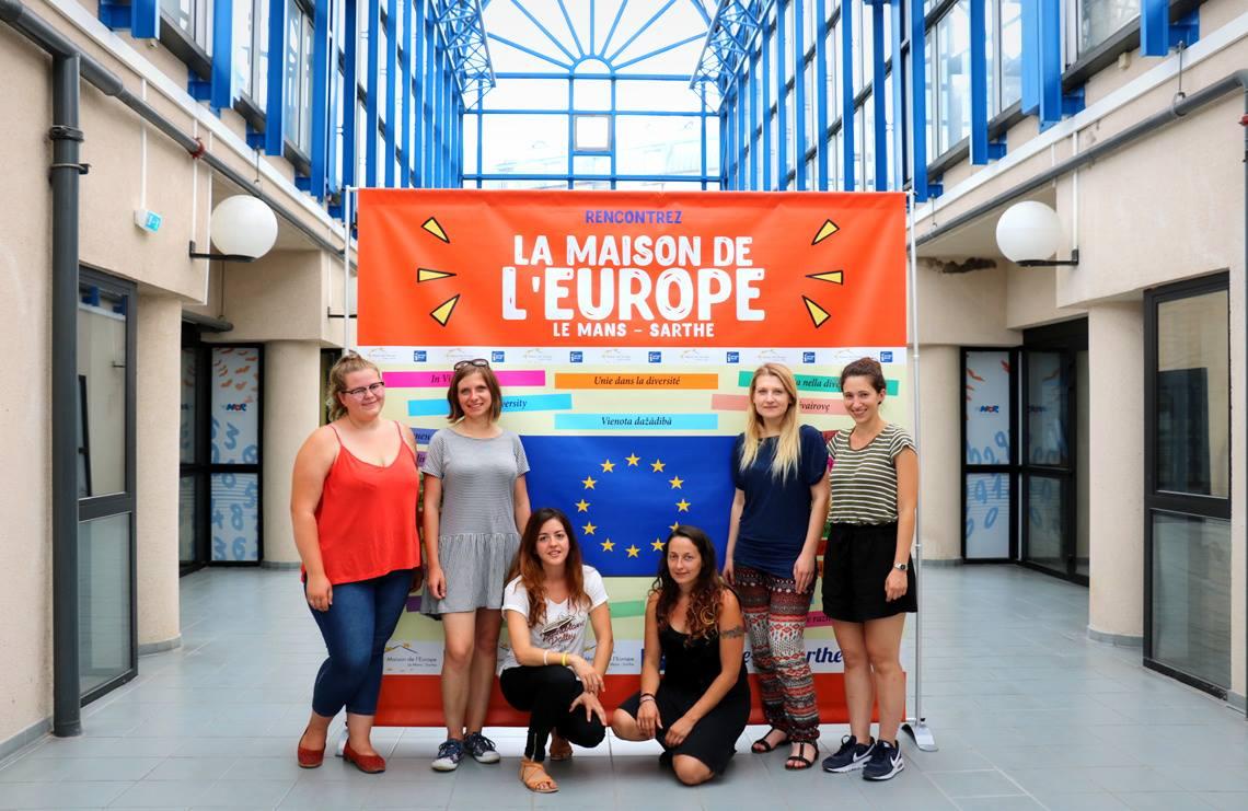 La Sarthe accueille un projet unique en France