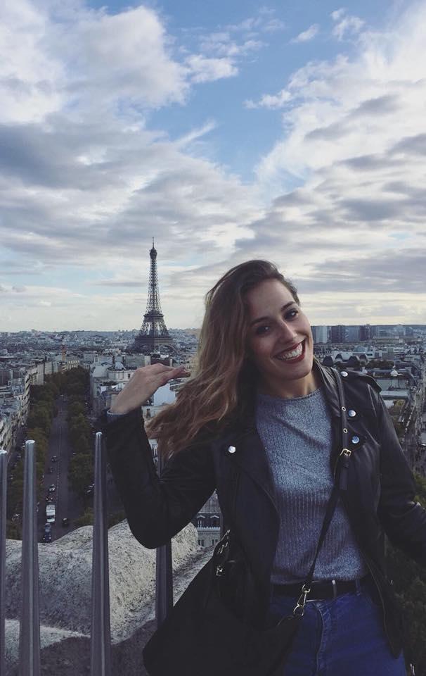 Radio Alpa invite à son micro Claudia, volontaire en SVE